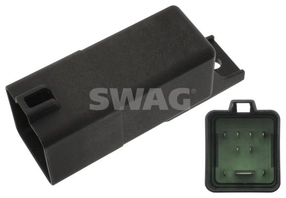 Relais de prechauffage SWAG 30 94 9579 (X1)