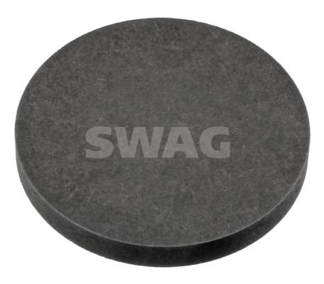 Pastille de reglage de soupape SWAG 32 90 7550 (X1)