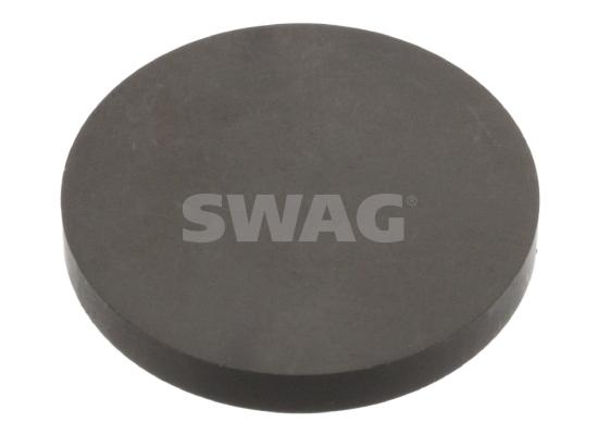 Pastille de reglage de soupape SWAG 32 90 7554 (X1)