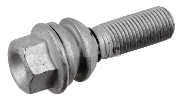 Ecrou / Boulon de roue SWAG 32 92 1588 (X1)