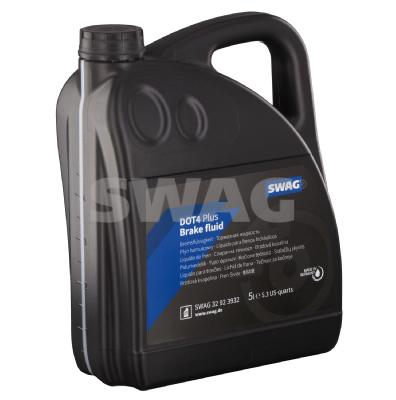 Liquide de frein SWAG 32 92 3932 (X1)