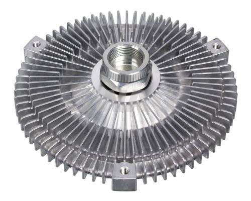 Embrayage de ventilateur refroidissement SWAG 32 92 4722 (X1)