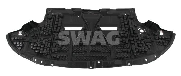 Insonorisant capot moteur SWAG 32 93 3547 (X1)