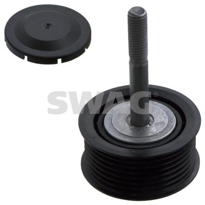 Galet enrouleur accessoires SWAG 38 10 2177 (X1)