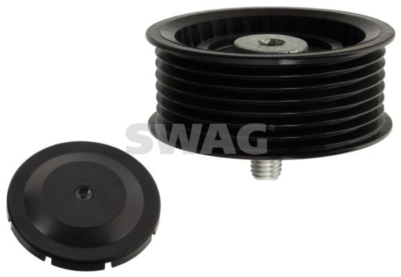 Galet enrouleur accessoires SWAG 38 10 2206 (X1)