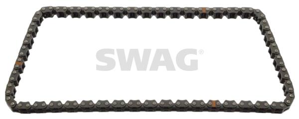 Chaine de pompe a huile SWAG 40 10 2566 (X1)