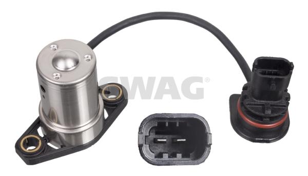 Capteur, niveau d'huile moteur SWAG 40 10 2568 (X1)
