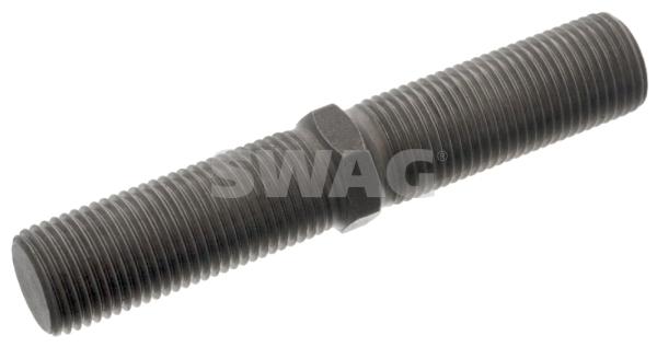 Visserie reglage de direction SWAG 40 76 0001 (X1)