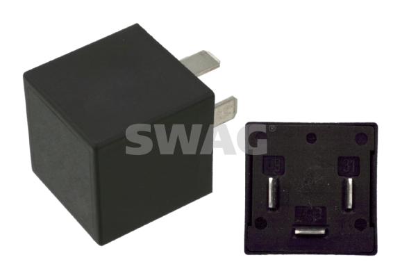 Relais de signal de detresse SWAG 50 91 4534 (X1)