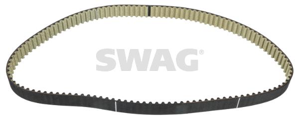 Courroie de distribution SWAG 60 10 0170 (X1)