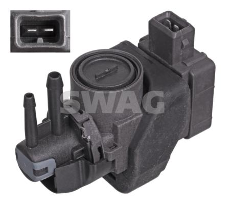 Capteur de pression de suralimentation SWAG 60 10 2026 (X1)