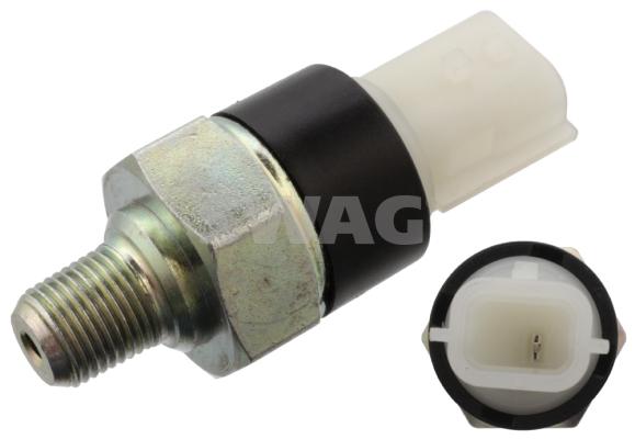 Capteur, pression d'huile SWAG 60 10 5970 (X1)