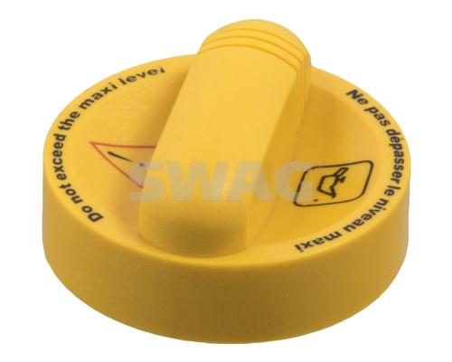 Bouchon de remplissage d'huile SWAG 60 92 2121 (X1)