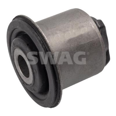 Silentbloc de suspension SWAG 60 92 6304 (X1)