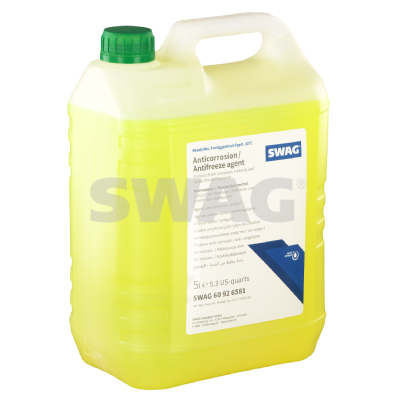Liquide de refroidissement SWAG 60 92 6581 (X1)