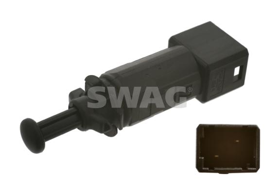 Contacteur de feu stop SWAG 60 93 4093 (X1)
