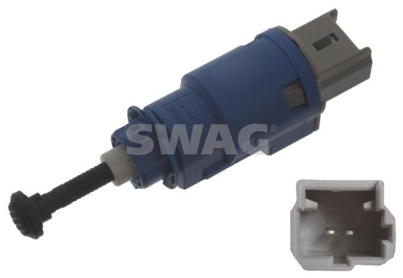 Commande, embrayage (régulateur de vitesse) SWAG 60 94 0419 (X1)
