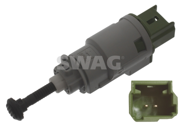Commande, embrayage (régulateur de vitesse) SWAG 60 94 0420 (X1)