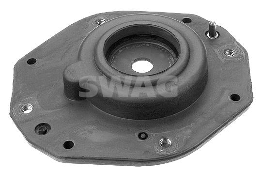 Coupelle d'amortisseur SWAG 62 54 0017 (X1)