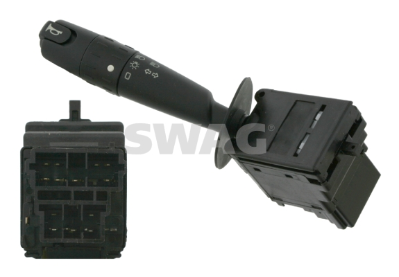 Commandes Eclairages / Signalisation/ Essuyage SWAG 62 91 7949 (X1)