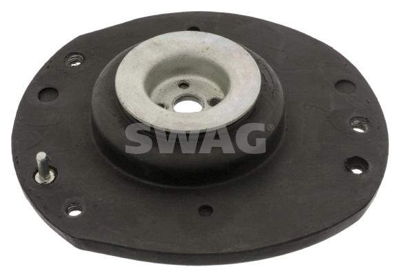 Coupelle d'amortisseur SWAG 62 91 8734 (X1)
