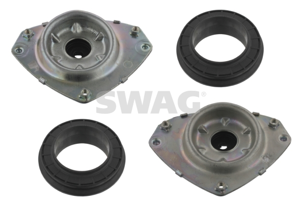 Kit de réparation coupelle de suspension SWAG 70 55 0002 (X1)