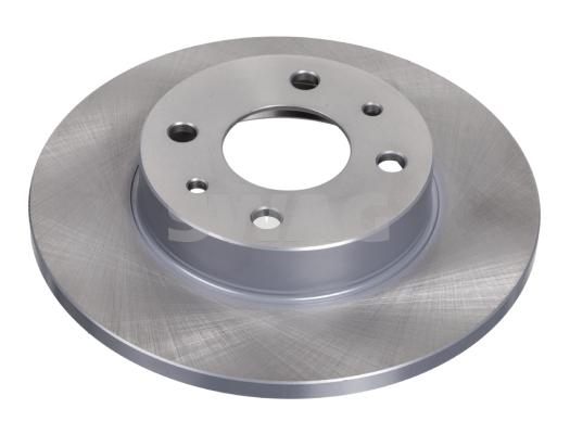 Disque de frein SWAG 70 91 0619 (X1)