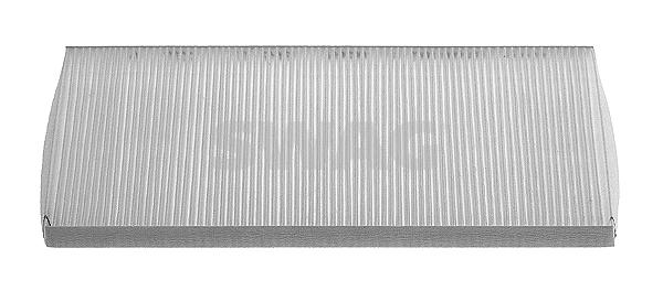 Filtre d'habitacle SWAG 70 91 1509 (X1)