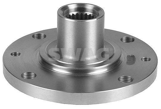 Moyeu de roue SWAG 70 91 2572 (X1)