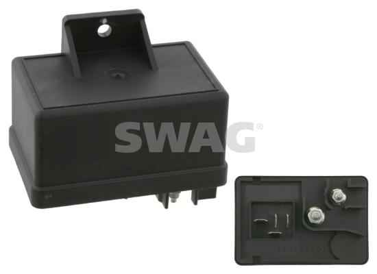 Relais de prechauffage SWAG 70 91 2746 (X1)