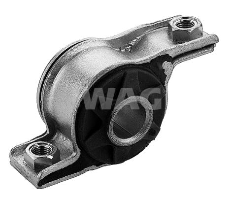 Silentbloc de suspension SWAG 70 91 9458 (X1)