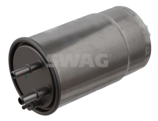 Filtre a carburant SWAG 70 93 0757 (X1)