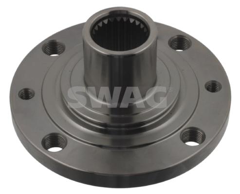 Freinage SWAG 70 94 0233 (X1)