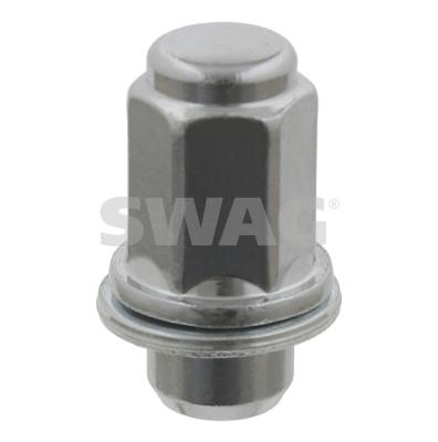 Ecrou / Boulon de roue SWAG 81 92 6586 (X1)