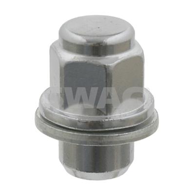 Ecrou / Boulon de roue SWAG 81 92 6587 (X1)