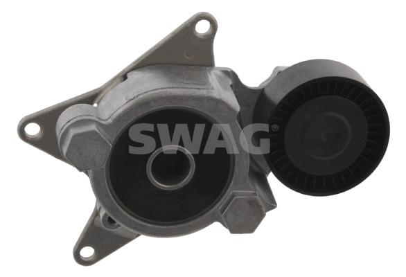 Tendeur de courroie d'accessoires SWAG 81 92 9983 (X1)
