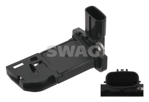 Debimetre SWAG 81 93 2051 (X1)