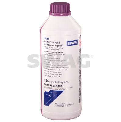 Liquide de refroidissement SWAG 99 91 9400 (X1)