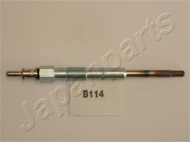 Bougie de prechauffage JAPANPARTS B114 (X1)