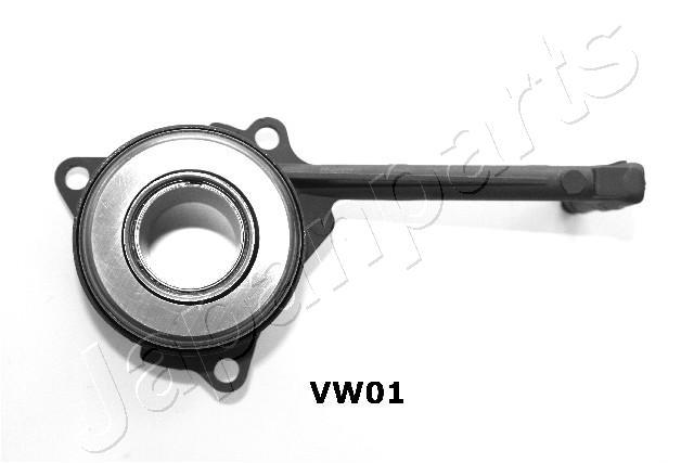 Butee d'embrayage JAPANPARTS CF-VW01 (X1)