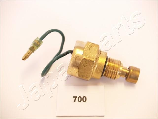 Interrupteur de temperature, ventilateur de radiateur JAPANPARTS IV-700 (X1)