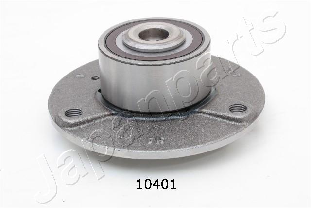 Moyeu de roue JAPANPARTS KK-10401 (X1)