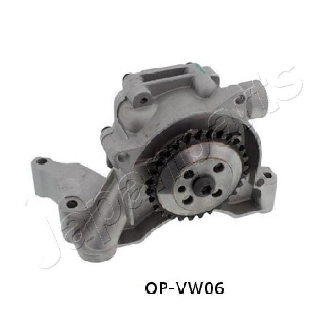 Pompe a huile JAPANPARTS OP-VW06 (X1)