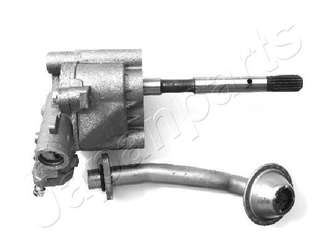 Pompe a huile JAPANPARTS OP-VW18 (X1)