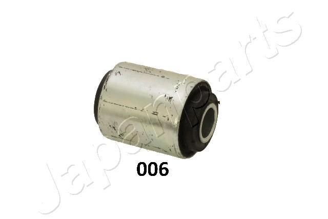 Silentbloc de suspension JAPANPARTS RU-006 (X1)