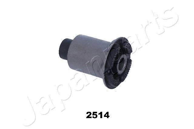 Silentbloc de suspension JAPANPARTS RU-2514 (X1)