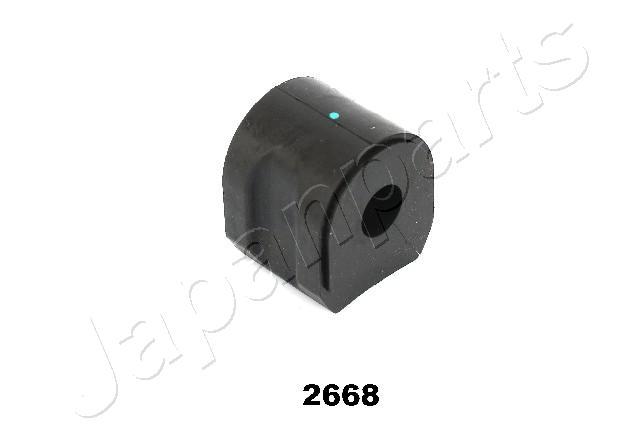 Silentbloc de stabilisateur JAPANPARTS RU-2668 (X1)