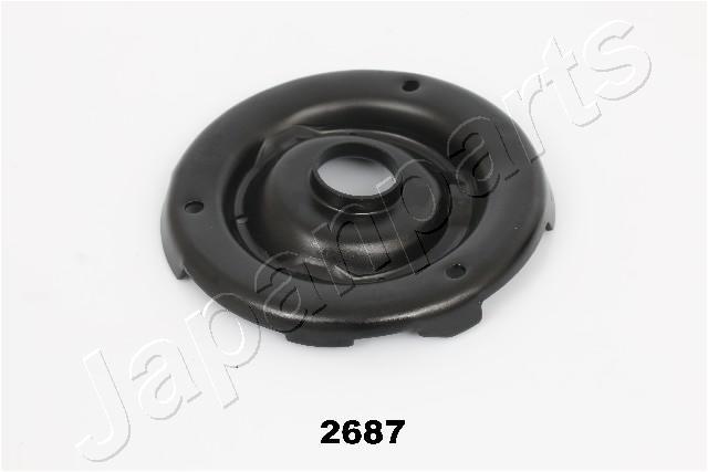 Butee de suspension JAPANPARTS RU-2687 (X1)