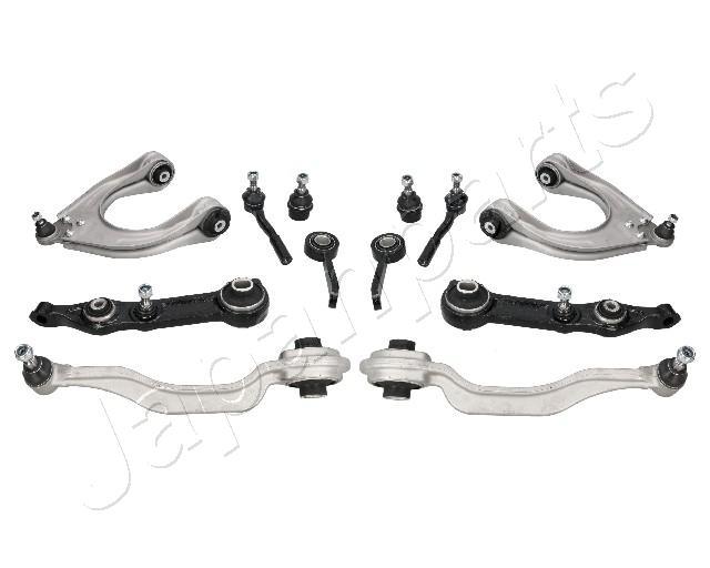 Kit de bras de suspension JAPANPARTS SKS-0503 (X1)