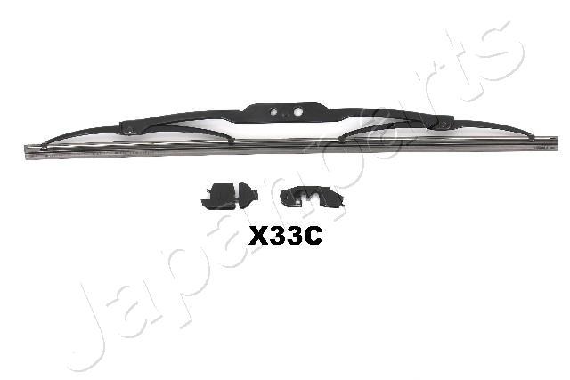 Balai d'essuie-glace JAPANPARTS SS-X33C (X1)